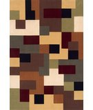 RugStudio presents Momeni Elements EL-02 Multi Machine Woven, Good Quality Area Rug