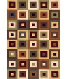 RugStudio presents Momeni Elements EL-04 Multi Machine Woven, Good Quality Area Rug