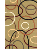RugStudio presents Momeni Elements EL-09 Sage Machine Woven, Good Quality Area Rug