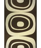 RugStudio presents Rugstudio Sample Sale 45629R Brown Machine Woven, Good Quality Area Rug