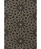 RugStudio presents Momeni Elements EL-30 Charcoal Machine Woven, Good Quality Area Rug