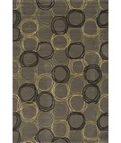 RugStudio presents Momeni Elements EL-34 Grey Machine Woven, Good Quality Area Rug