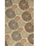 RugStudio presents Momeni Elements El-35 Tan Machine Woven, Good Quality Area Rug