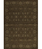 RugStudio presents Momeni Encore Ec-04 Chocolate Machine Woven, Good Quality Area Rug