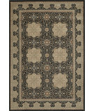RugStudio presents Momeni Encore Ec-12 Black Machine Woven, Good Quality Area Rug