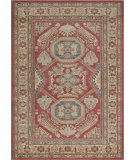 RugStudio presents Momeni Ghazni GZ-02 Red Machine Woven, Better Quality Area Rug