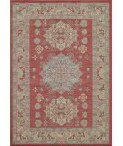 RugStudio presents Momeni Ghazni GZ-03 Red Machine Woven, Better Quality Area Rug