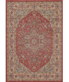 RugStudio presents Momeni Ghazni GZ-04 Red Machine Woven, Better Quality Area Rug