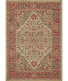 RugStudio presents Momeni Ghazni GZ-05 Beige Machine Woven, Better Quality Area Rug