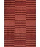 RugStudio presents Momeni Gramercy GM-08 Red Woven Area Rug