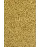 RugStudio presents Momeni Gramercy GM-11 Gold Woven Area Rug