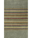 RugStudio presents Momeni Gramercy Gm-25 Grey Woven Area Rug