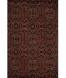 RugStudio presents Momeni Habitat Hb-01 Brown Hand-Tufted, Good Quality Area Rug