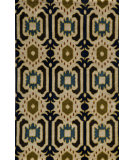 RugStudio presents Momeni Habitat Hb-01 Ivory Hand-Tufted, Good Quality Area Rug
