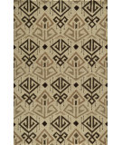 RugStudio presents Momeni Habitat Hb-03 Cream Hand-Tufted, Good Quality Area Rug