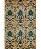 RugStudio presents Momeni Habitat Hb-05 Ivory Hand-Tufted, Good Quality Area Rug