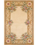 RugStudio presents Momeni Harmony Ha-07 Ivory Hand-Tufted, Best Quality Area Rug