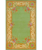 RugStudio presents Momeni Harmony Ha-07 Sage Hand-Tufted, Best Quality Area Rug