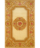 RugStudio presents Momeni Harmony Ha-12 Ivory Hand-Tufted, Best Quality Area Rug