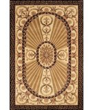 RugStudio presents Momeni Harmony HA-15 Black Hand-Tufted, Best Quality Area Rug