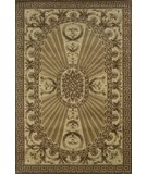 RugStudio presents Momeni Harmony HA-15 Lt.Brown Hand-Tufted, Best Quality Area Rug