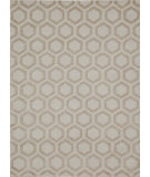 RugStudio presents Momeni Heavenly He-23 Beige Hand-Knotted, Good Quality Area Rug