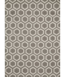 RugStudio presents Momeni Heavenly He-23 Taupe Hand-Knotted, Good Quality Area Rug