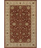 RugStudio presents Momeni Imperial Court IC-01 Rust Hand-Tufted, Best Quality Area Rug