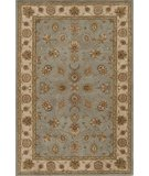 RugStudio presents Momeni Imperial Court IC-03 Seafoam Hand-Tufted, Best Quality Area Rug