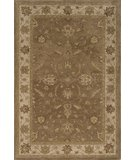 RugStudio presents Momeni Imperial Court IC-04 Lt.Brown Hand-Tufted, Best Quality Area Rug