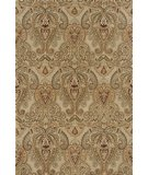 RugStudio presents Momeni Imperial Court IC-08 Sand Hand-Tufted, Best Quality Area Rug
