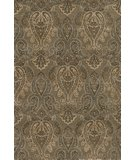 RugStudio presents Rugstudio Sample Sale 45715R Teal Hand-Tufted, Best Quality Area Rug