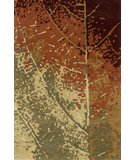 RugStudio presents Momeni Impressions IP-02 Leaf Hand-Tufted, Best Quality Area Rug