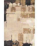 RugStudio presents Momeni Impressions IP-07 Storm Hand-Tufted, Best Quality Area Rug