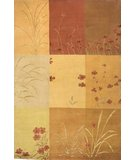 RugStudio presents Momeni Java JA-15 Multi Hand-Knotted, Best Quality Area Rug
