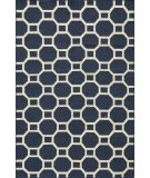 RugStudio presents Momeni Laguna Lg-01 Navy Woven Area Rug