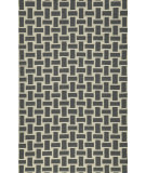 RugStudio presents Momeni Laguna Lg-02 Grey Woven Area Rug