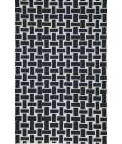 RugStudio presents Momeni Laguna Lg-02 Navy Woven Area Rug
