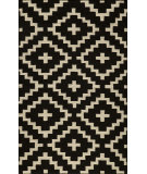 RugStudio presents Momeni Laguna Lg-04 Black Woven Area Rug