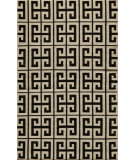 RugStudio presents Momeni Laguna Lg-05 Black Woven Area Rug