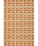 RugStudio presents Momeni Laguna Lg-05 Orange Woven Area Rug