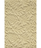 RugStudio presents Famous Maker Leassa 91908 Vanilla Machine Woven, Good Quality Area Rug