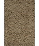 RugStudio presents Famous Maker Leassa 91909 Latte Machine Woven, Good Quality Area Rug