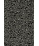 RugStudio presents Famous Maker Leassa 91910 Pewter Machine Woven, Good Quality Area Rug