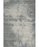 RugStudio presents Momeni Loft Lo-03 Grey Machine Woven, Better Quality Area Rug
