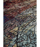 RugStudio presents Momeni Loft Lo-07 Multi Machine Woven, Better Quality Area Rug