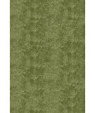 RugStudio presents Momeni Luster Shag LS-01 Apple Green Hand-Tufted, Good Quality Area Rug