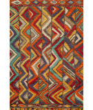 RugStudio presents Rugstudio Sample Sale 87596R Multi Hand-Knotted, Best Quality Area Rug