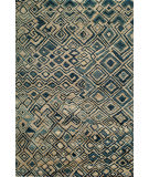 RugStudio presents Momeni Madagascar Mdg-4 Multi Hand-Knotted, Best Quality Area Rug