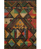 RugStudio presents Momeni Madagascar Mdg-6 Multi Hand-Knotted, Best Quality Area Rug